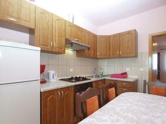 Küchenzeile 1 OG - Objekt 16 0284-349