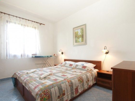 Schlafzimmer 2 OG - Objekt 160284-349