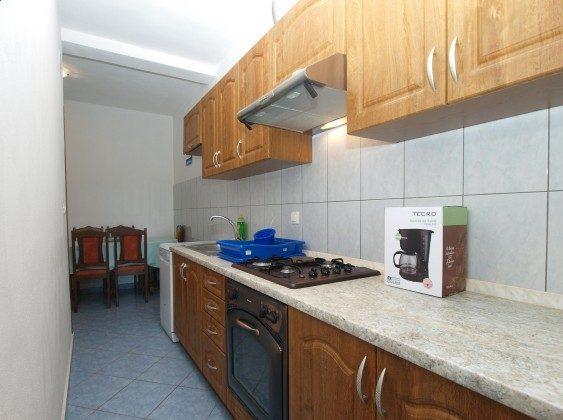 Küchenzeile 2 OG - Objekt 160284-349
