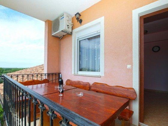 Balkon 1 - Objekt 160284-349