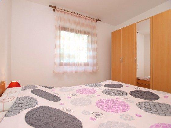 Schlafzimmer 1 - Bild 3 - Objekt 160284-351