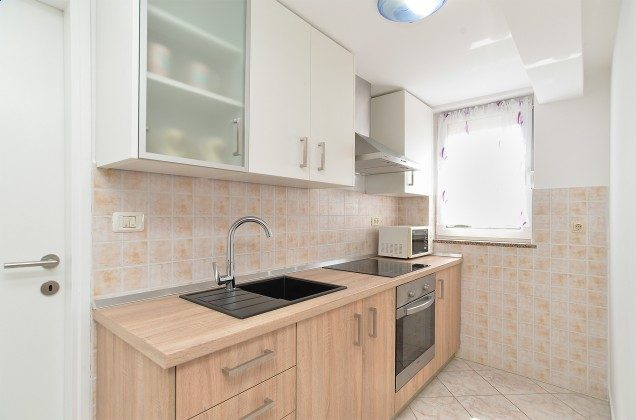 Wohnküche 2 - Bild 1 - Objekt 160284-353