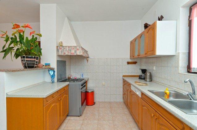 Küchenzeile 1 - Objekt 160284-361