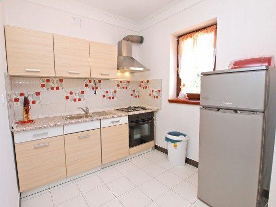 Küchenzeile 2 - Objekt 160284-361
