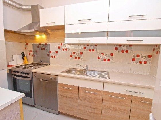 Küchenzeile 3 - Objekt 160284-361