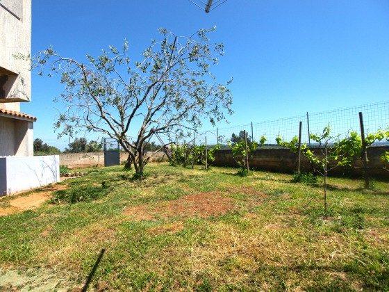 Garten hinter dem Haus - Objekt 160284-364