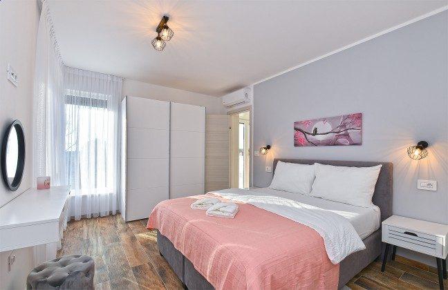 Schlafzimmer 1 - Bild 2 - Objekt 160284-366