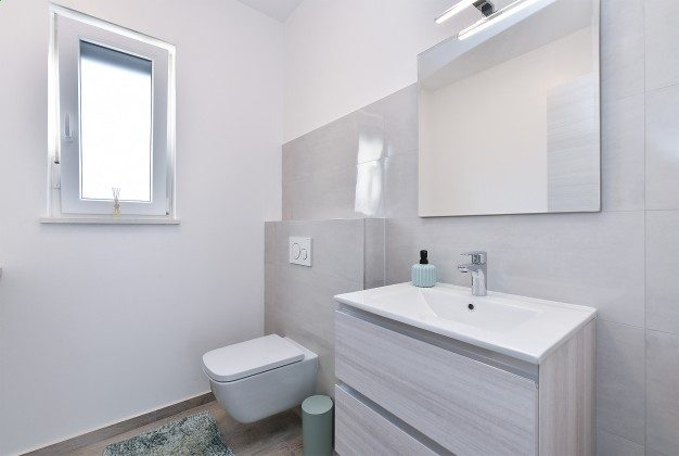 Gäste WC - Objekt 160284-366