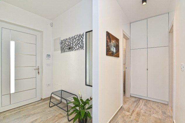 Eingangsbereich - Bild 1 - Objekt 160284-366
