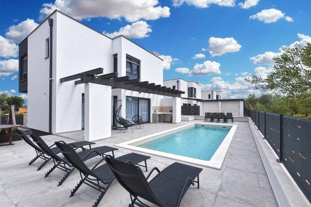 Ferienvilla und Pool - Bild 4 - Objekt 160284-366