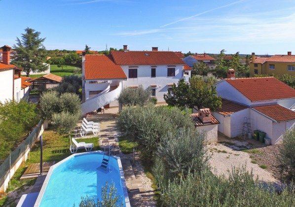 Garten und Pool - Objekt 160284-367