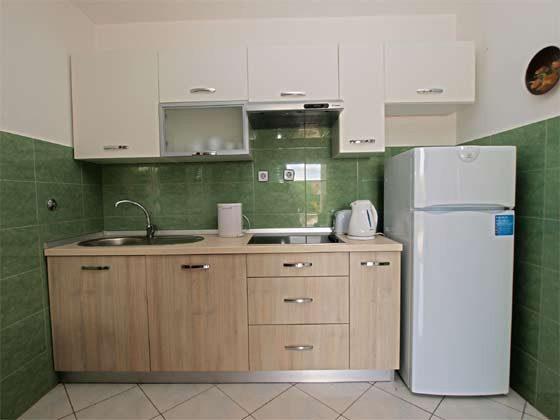 A3 Küchenzeile - Objekt 160284-37