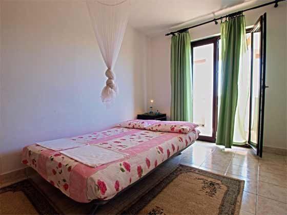 A1 Schlafplatz auf der Schlafcouch - Objekt 160284-37