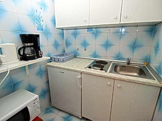 A1 Küchenzeile - Objekt 160284-37