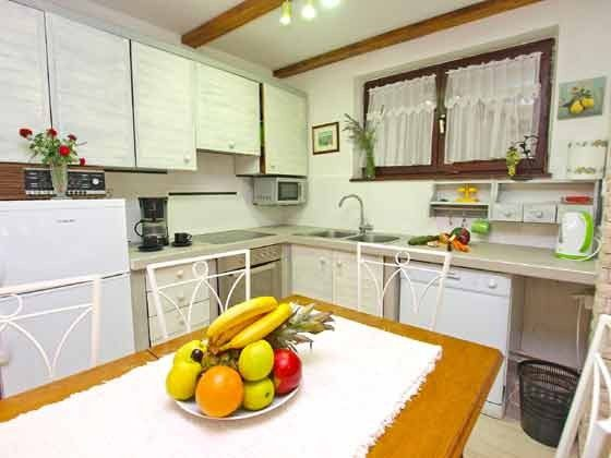 FW 1 Wohnküche