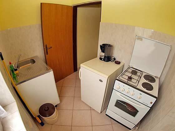 A2 Küche - Objekt. 160284-5