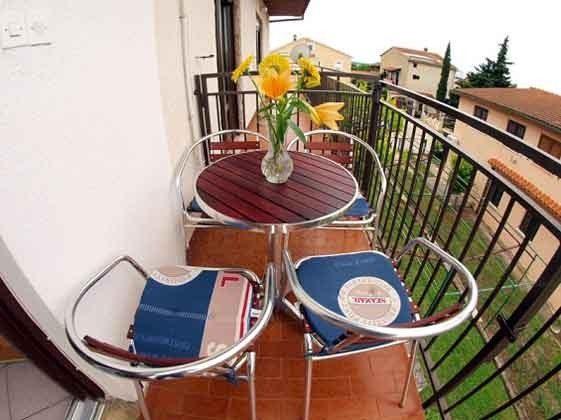 A2 Balkon - Objekt. 160284-5