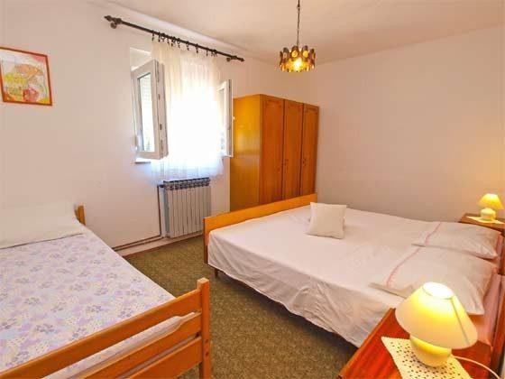 A3 Schlafzimmer 2 - Bild 1 - Objekt 160284-60