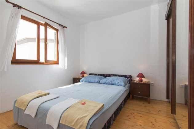 Schlafzimmer 1 -  Objekt  60284-63