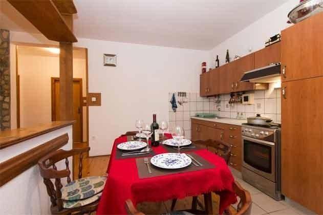 Küche -  Objekt  60284-63