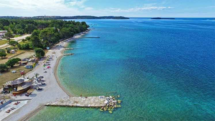 Strand von Fazana - Objekt 160284-64