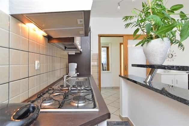 Küchenzeile  EG - Objekt 160284-71