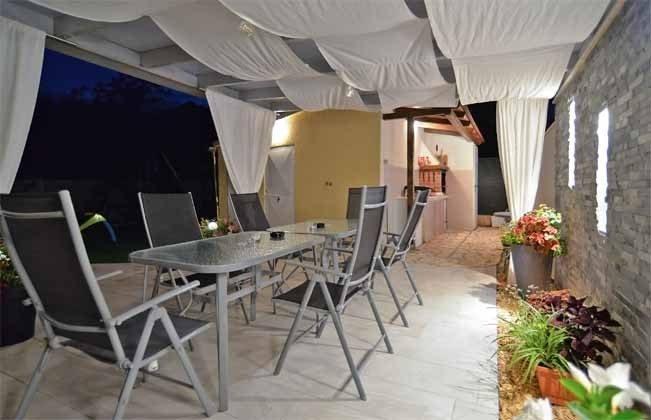 Abendbeleuchtung Terrasse - Bild 2 - Objekt 160284-71