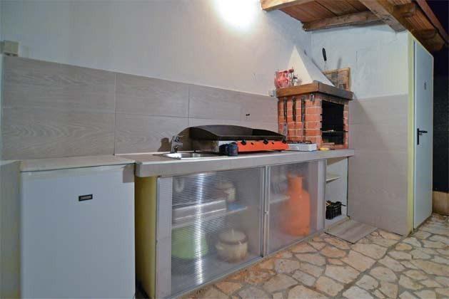 Sommerküche - Bild 1 - Objekt 160284-71