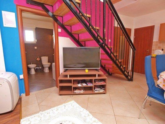 A4 Treppe zum Obergeschoss - Objekt 160284-76