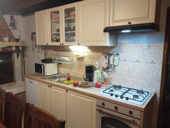 Küchenzeile - Objekt 160284-80
