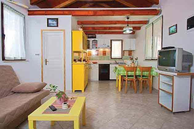 Wohnküche - Bild 1 - Objekt 160284-85