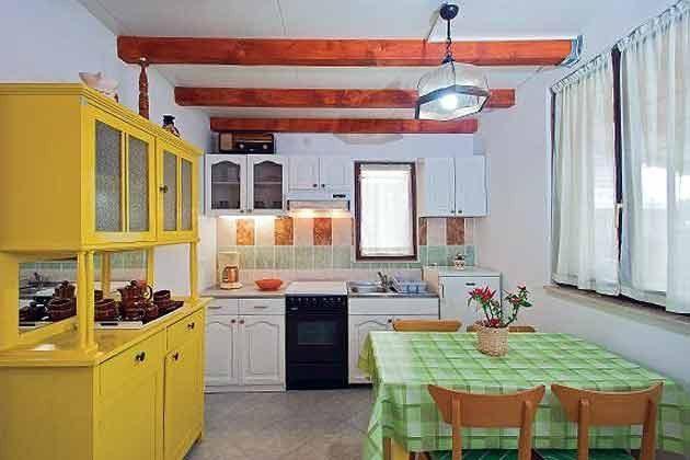 Wohnküche - Bild 3 - Objekt 160284-85