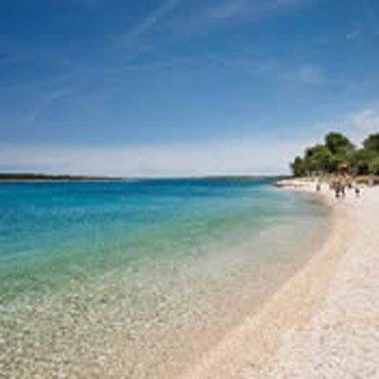 Strand von Stinjan - Objekt 150284-8