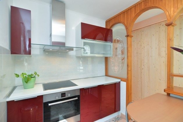 A3 Küchenbereich - Bild 2 - Objekt 160284-93