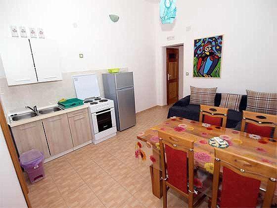 A2 Wohnküche - Bild 1 - Objekt 160284-95