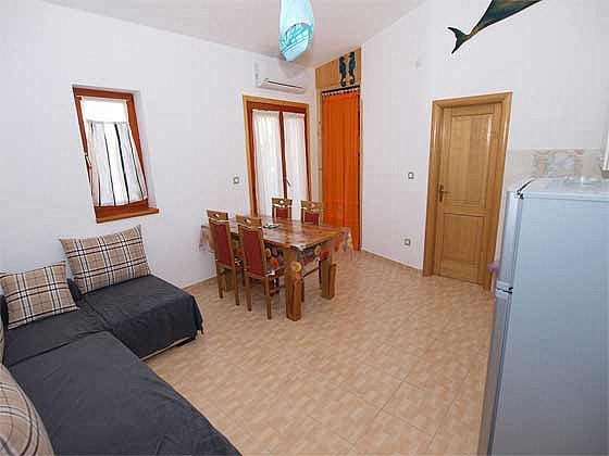 A2 Wohnküche - Bild 2 - Objekt 160284-95