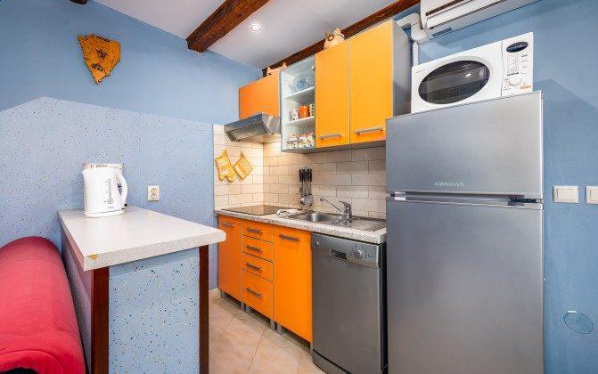 Küchenzeile - Bild 1 - Objekt 160284-9