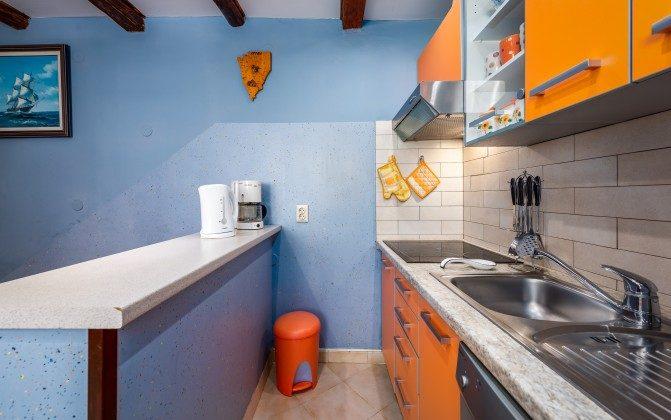 Küchenzeile - Bild 2 - Objekt 160284-9