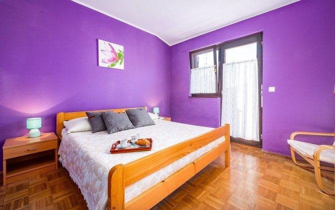 Schlafzimmer 1 - Bild 1 - Objekt 160284-9