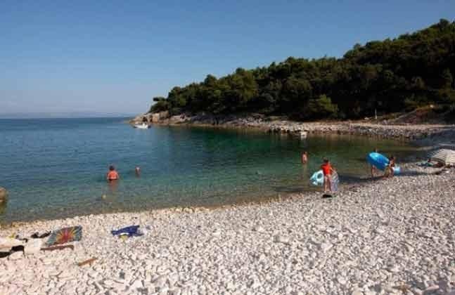 Strand von Duga Uvala