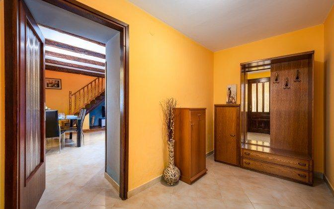 Eingangsbereich - Objekt 160284-9