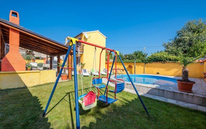 Pool und Garten - Bild 2 - Objekt 160284-9
