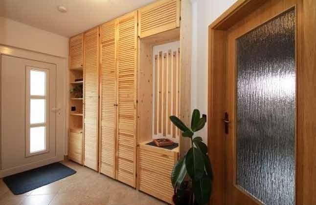 Eingangsbereich - Objekt 201110-1