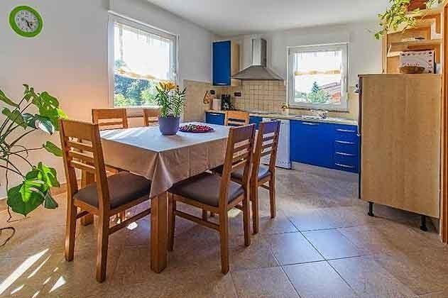 Küchenbereich - Bild 1 - Objekt 201110-1