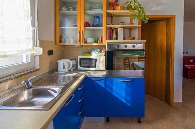 Küchenbereich - Bild 2 - Objekt 201110-1