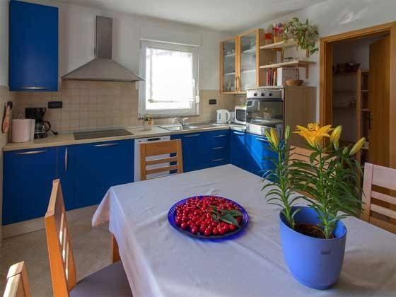 Küchenbereich - Bild 3 - Objekt 201110-1
