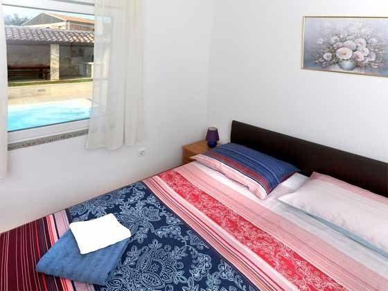 Schlafzimmer 1 - Bild 1 - Objekt 201110-1