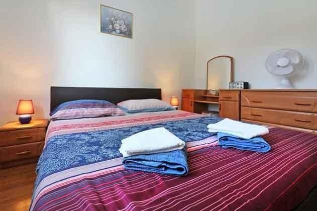 Schlafzimmer 1 - Bild 2 - Objekt 201110-1