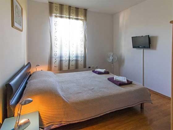 Schlafzimmer 2 - Objekt 201110-1