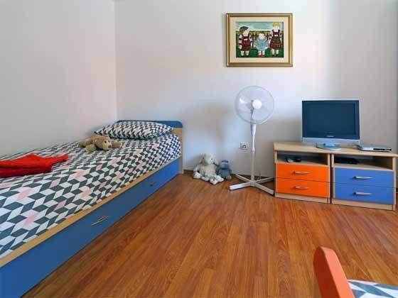 Schlafzimmer 3 - Bild 1 - Objekt 201110-1